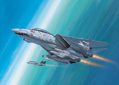 f 14 super tomcat 04049 F- F 14 Super Tomcat