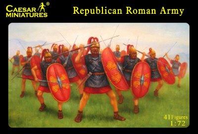 Punic wars romans