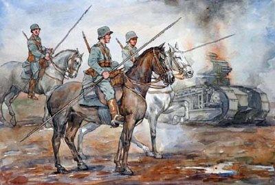 Used Cars Waterloo >> German Dragoons | ST0045