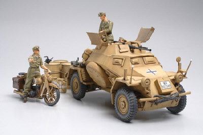 sd kfz 222 39 afrika korps 39 ty35286. Black Bedroom Furniture Sets. Home Design Ideas